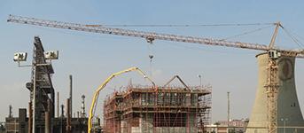 Electro George Signs El Suez Super Critical Generation Plant Deal