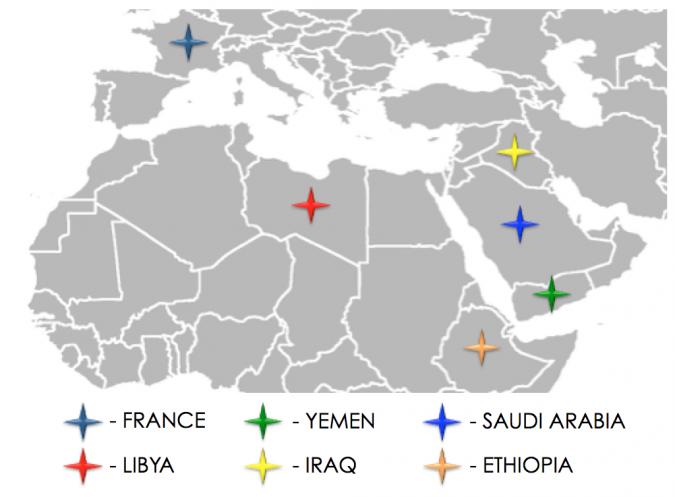 EXPORT MAP 2